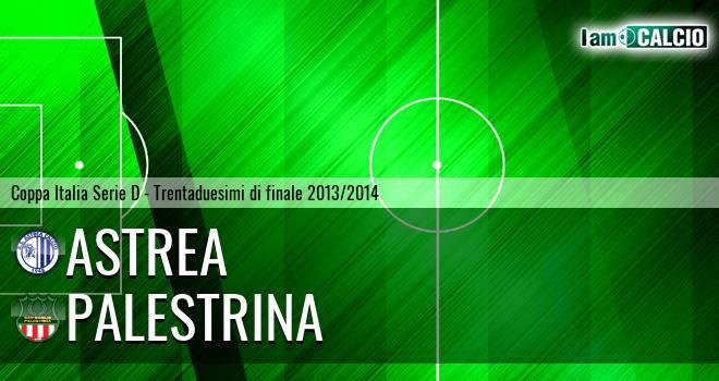 Astrea - Palestrina