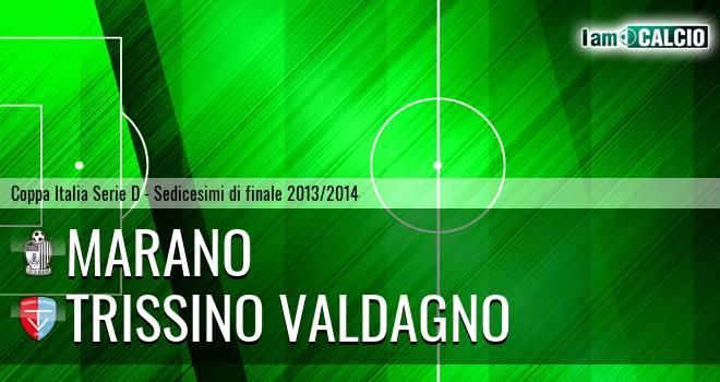 Marano - Trissino Valdagno