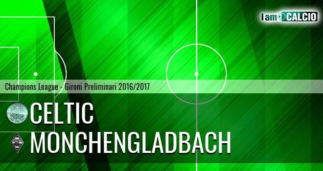 Celtic - Borussia Monchengladbach