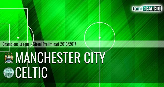 Manchester City - Celtic