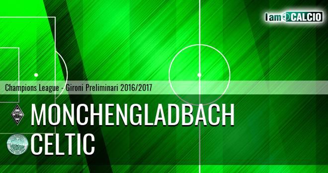 Borussia Monchengladbach - Celtic