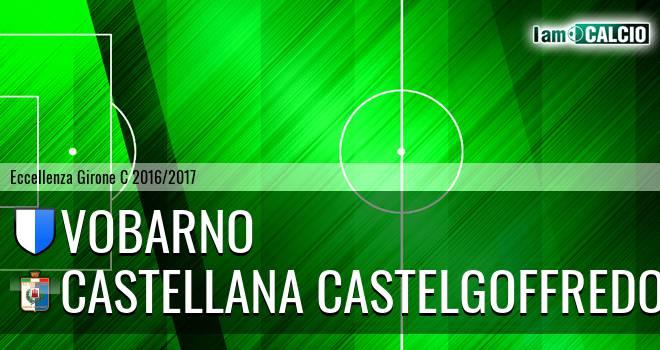 Vobarno - Castellana Castelgoffredo
