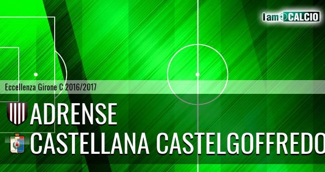 Adrense - Castellana Castelgoffredo
