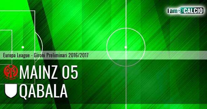 Mainz 05 - Qabala