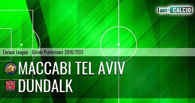 Maccabi Tel Aviv - Dundalk