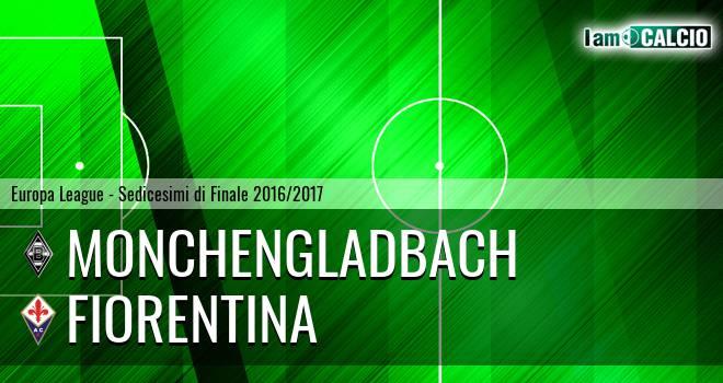 Borussia Monchengladbach - Fiorentina