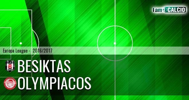 Besiktas - Olympiacos