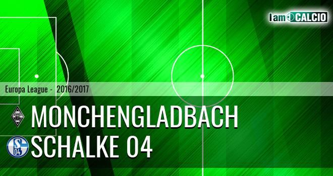 Borussia Monchengladbach - Schalke 04