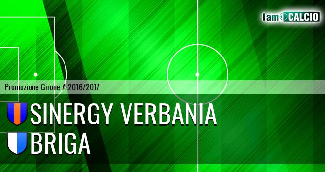 Sinergy Verbania - Briga
