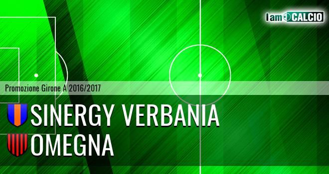 Sinergy Verbania - Omegna
