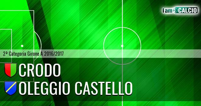 Crodo - Oleggio Castello