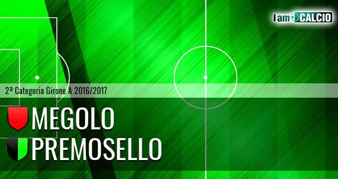 Megolo - Premosello
