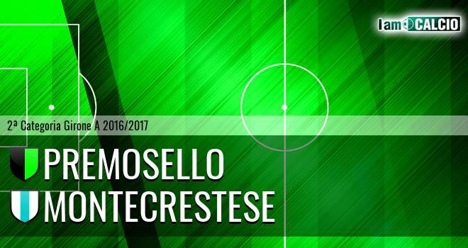 Premosello - Montecrestese
