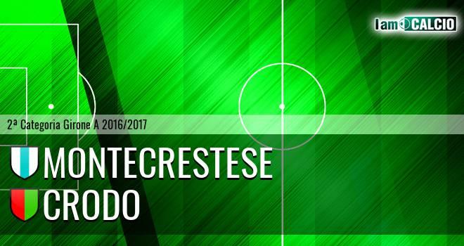 Montecrestese - Crodo