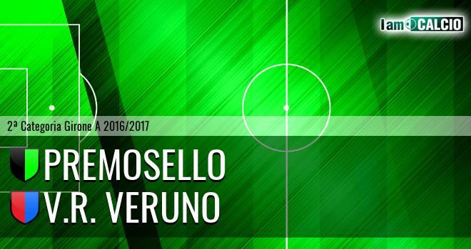 Premosello - V.R. Veruno