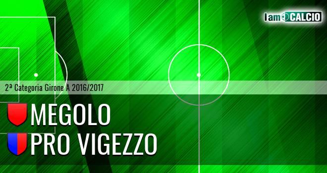 Megolo - Pro Vigezzo
