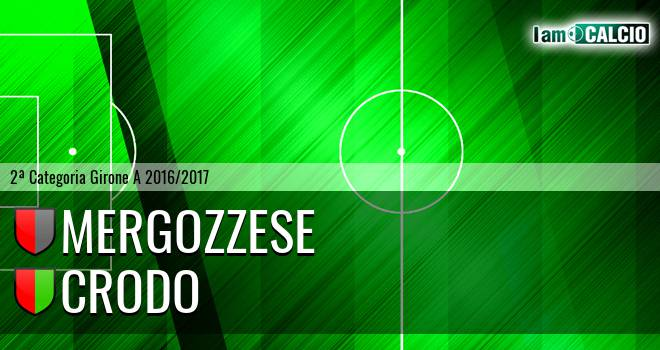 Mergozzese - Crodo