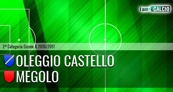 Oleggio Castello - Megolo
