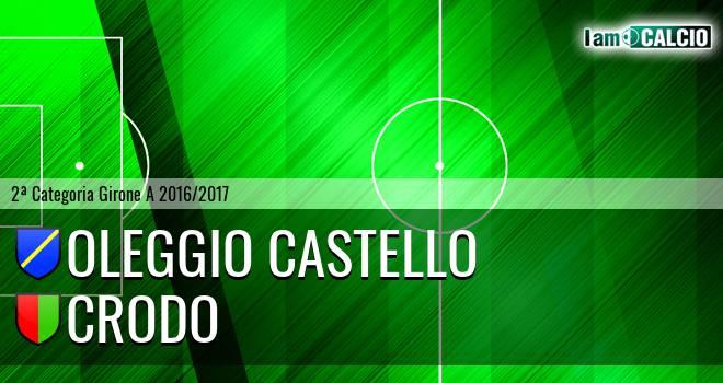 Oleggio Castello - Crodo