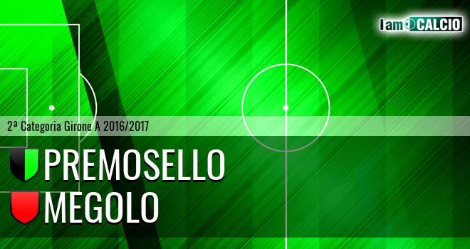 Premosello - Megolo