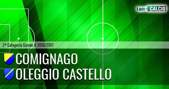 Comignago - Oleggio Castello
