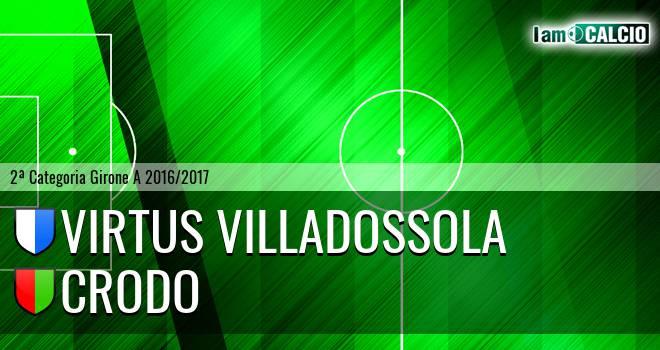 Virtus Villadossola - Crodo
