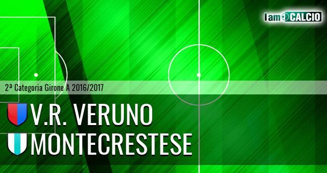 V.R. Veruno - Montecrestese