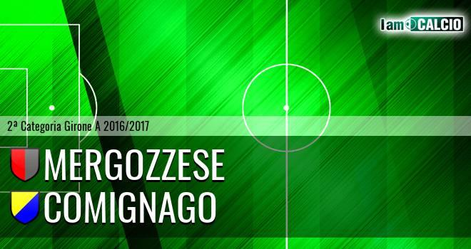 Mergozzese - Comignago