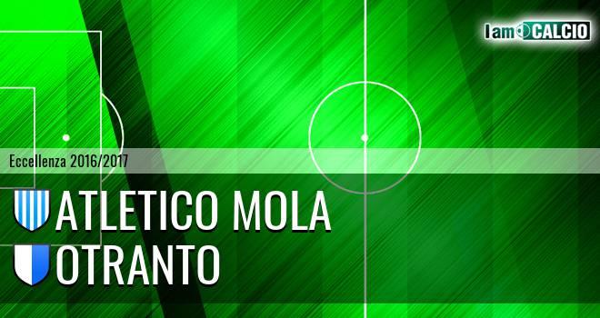 Atletico Mola - Otranto