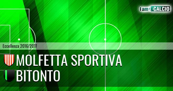 Molfetta Sportiva - Bitonto