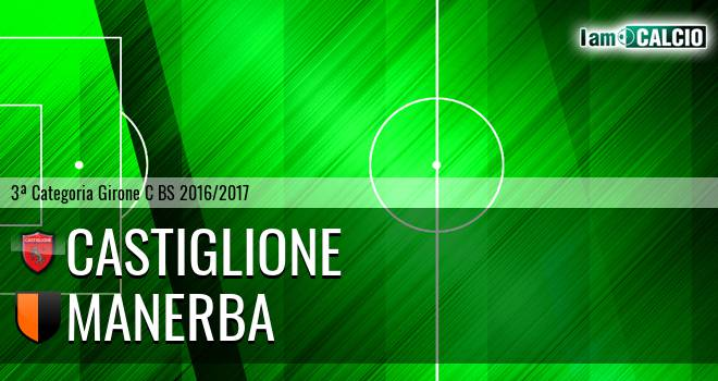 Castiglione - Manerba