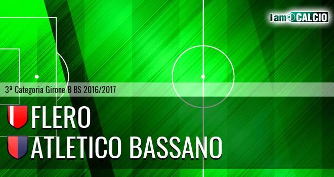 Flero - Atletico Bassano