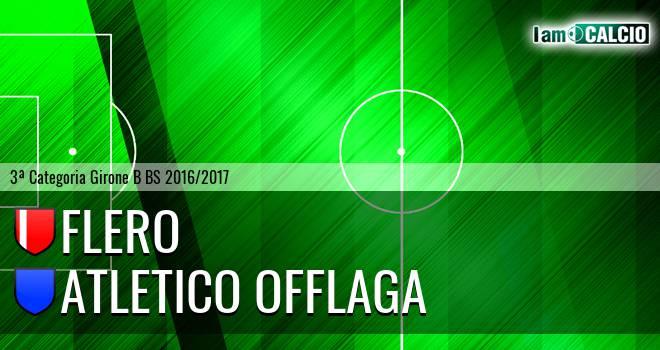 Flero - Atletico Offlaga