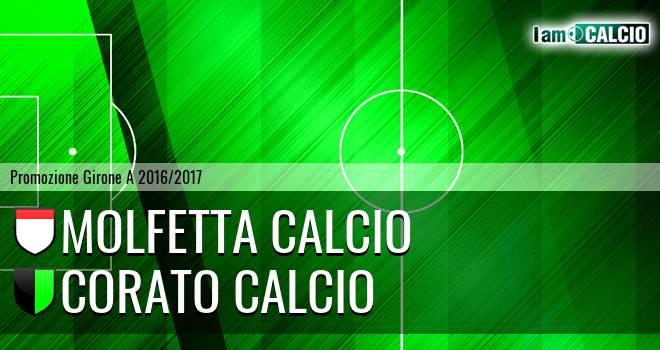 Molfetta Calcio - Corato Calcio