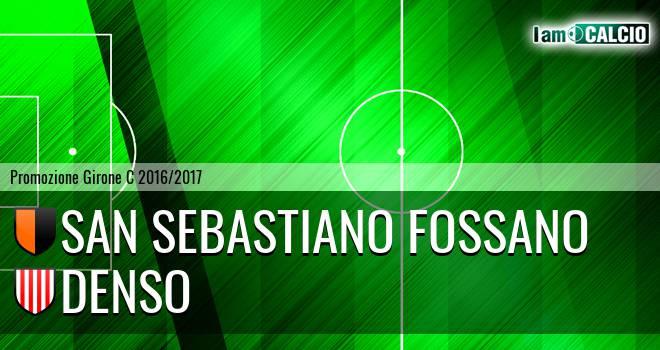 San Sebastiano Fossano - Denso