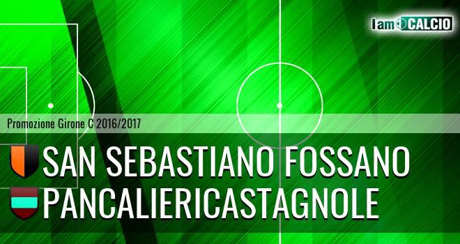San Sebastiano Fossano - PancalieriCastagnole