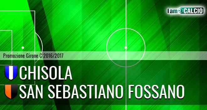 Chisola - San Sebastiano Fossano