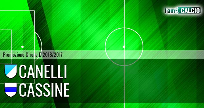 Canelli - Cassine