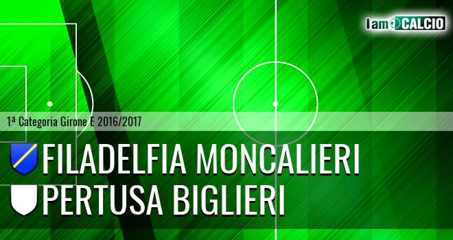 Filadelfia Moncalieri - Pertusa Biglieri
