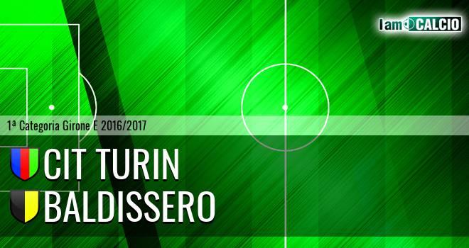 Cit Turin - Baldissero