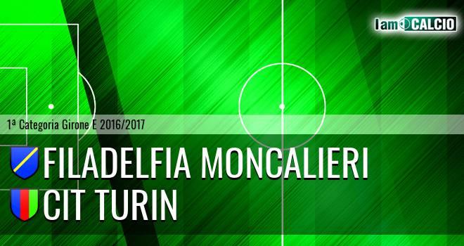 Filadelfia Moncalieri - Cit Turin