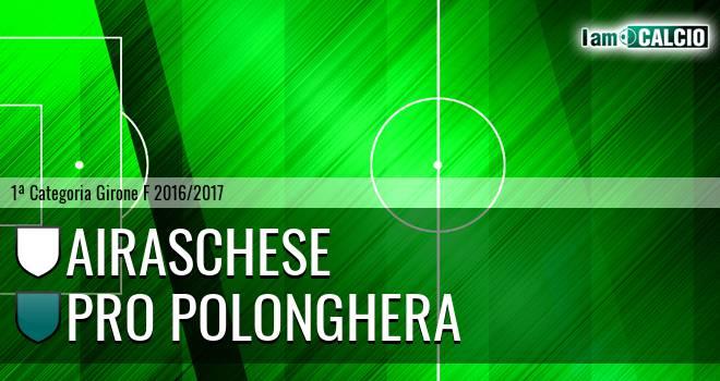 Airaschese - Pro Polonghera