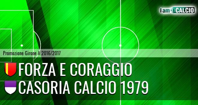 Forza e Coraggio - Casoria Calcio 1979