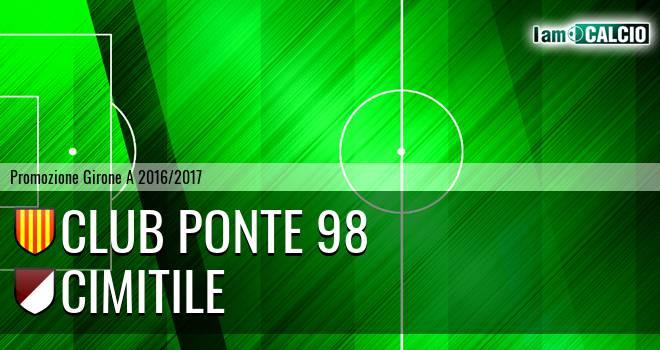 Club Ponte 98 - Cimitile