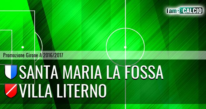 Santa Maria la Fossa - Villa Literno