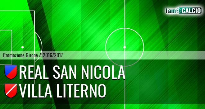 Real San Nicola - Villa Literno