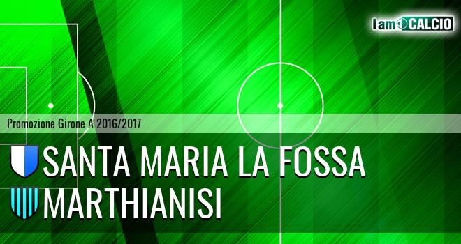 Santa Maria la Fossa - Marthianisi