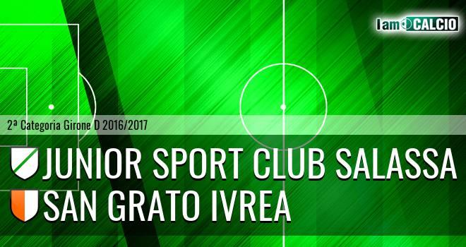 Junior Sport Club Salassa - San Grato Ivrea