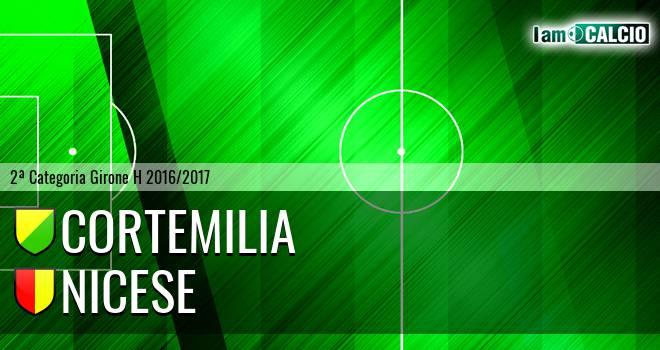 Cortemilia - Nicese