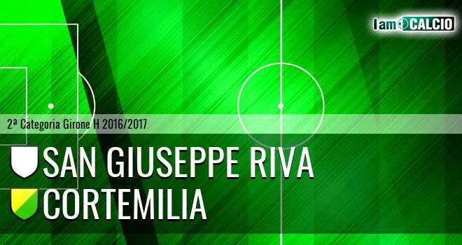 San Giuseppe Riva - Cortemilia